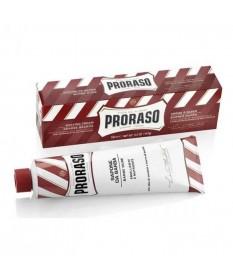 Crema de barbierit Ulei Santal Proraso 401952