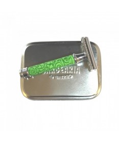 Aparat de ras clasic Safety Razor Antiga Barbearia AB03294