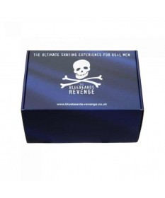 Kit Deluxe Barbierit The Bluebirds Revenge SHBBRSP - Seturi cosmetice barbierit