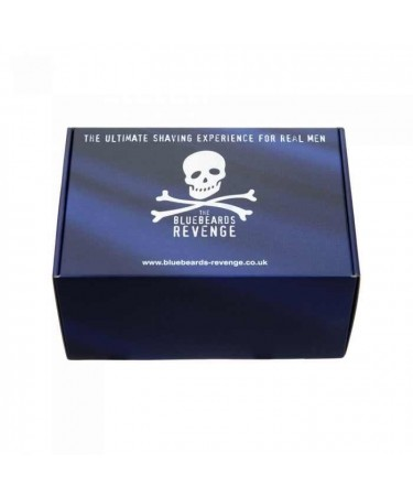 Kit Deluxe Barbierit The Bluebirds Revenge SHBBRSP