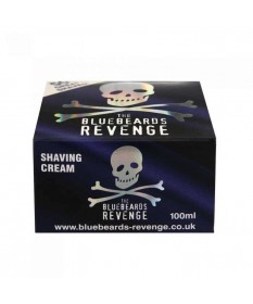 Crema de barbierit The Bluebeards Revenge 100 ml SHBBR100 - Creme barbierit