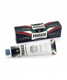 Crema de barbierit Aloe Vera Proraso 401953