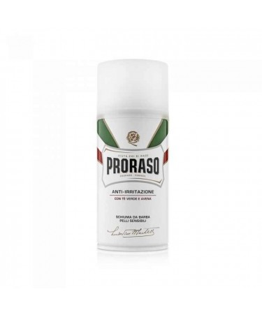 Spuma de barbierit Proraso Sensitive 300 ml 401971