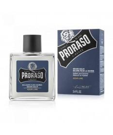 Balsam pentru barba Proraso Azur Lime 100 ml 400731