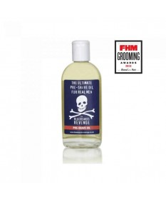 Ulei pre-barbierit The Bluebeards Revenge 125 ml SHBBRPSO