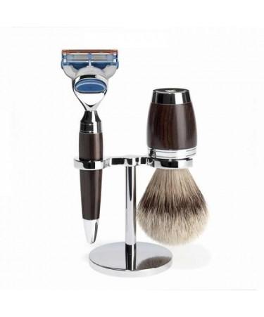 Set de barbierit Muehle S91H75 F