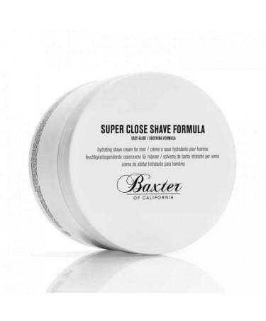 Crema de barbierit Baxter of California 240 ml BOC SC
