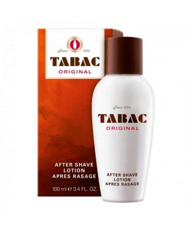 Lotiune After Shave Tabac 100 ml 431205 - After Shave