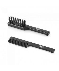 Set pieptan pentru mustata si perie pentru barba Proraso 400258