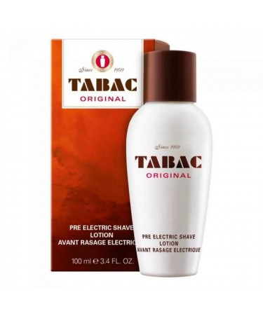 Lotiune Pre Shave electric Tabac Original 100 ml 429202