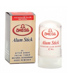 Alunit stick after shave natural Omega 49001