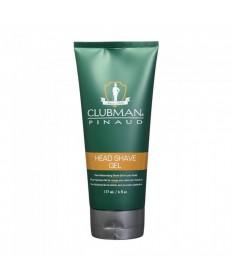 Gel de ras pentru scalp Clubman 177 ml CM 28000