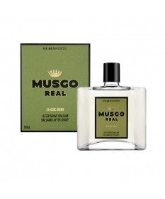 After shave balsam Musgo Real Classic 100 ml MR004