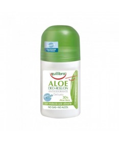 Deodorant Roll-On cu aloe Equilibra 50 ml CDAR