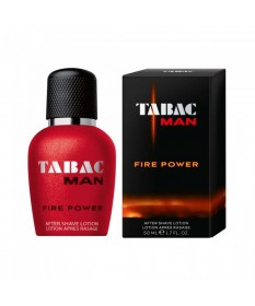 After Shave Tabac Man Fire Power 50 ml ASTMFP50
