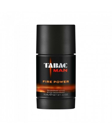 Deo Stick Tabac Man Fire Power 75 ml DSTMFP75