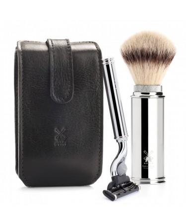 Set de barbierit pentru calatorii Muehle RT 3 M3