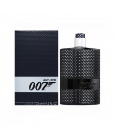 Apa de toaleta James Bond 007 125ml FGBON001