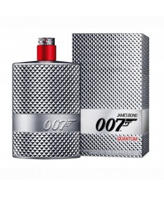 Apa de toaleta James Bond 007 Quantum 125ml FGBON006
