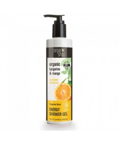 Gel de dus Organic Shop Energy Tangerine Storm 280 ml 1519E