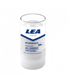 Alunit stick after shave Lea Natural 120 gr LEADN120