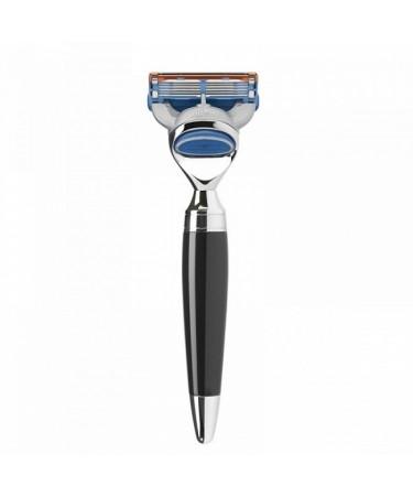 Aparat de ras compatibil Gillette Fusion R76 F
