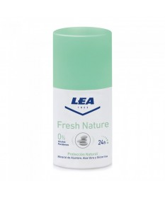 Deodorant roll on alaun LEA 50 ml LEADRO50