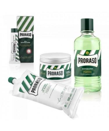 Set Barbierit Profesional Proraso PCPSK1 - Seturi Cosmetice